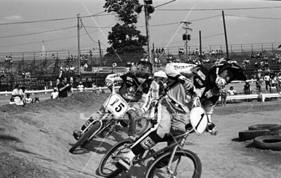 1982 - Land O' Lincoln Natls - Springfield,  IL