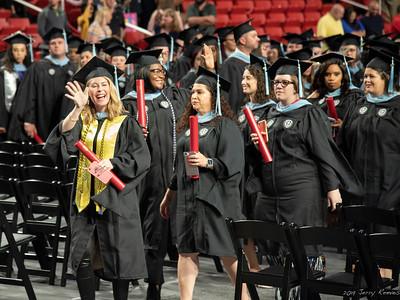 2019 - Graduation - Heather