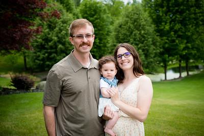 McIntosh Family 2021