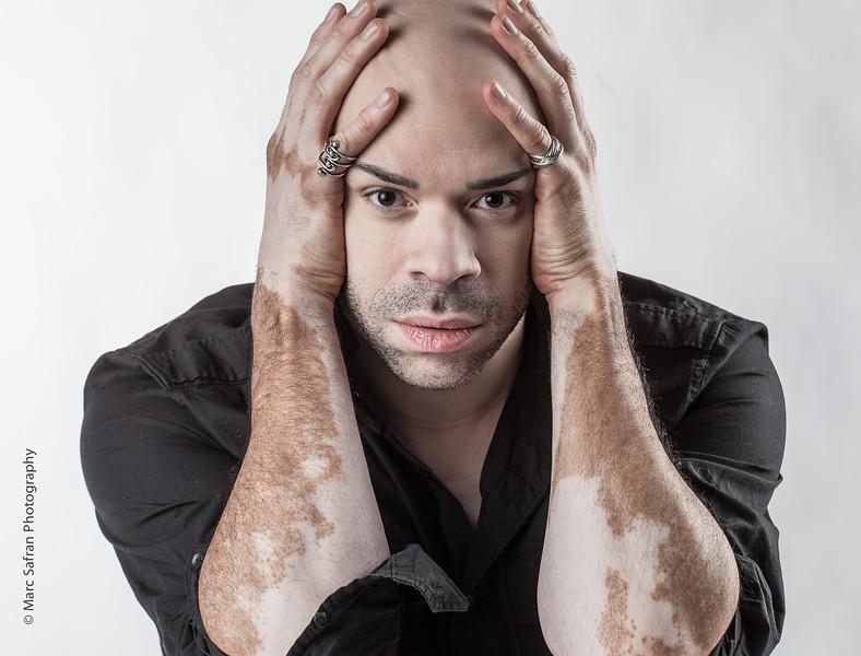 Brandon Ellis - Performing Artist Actor
