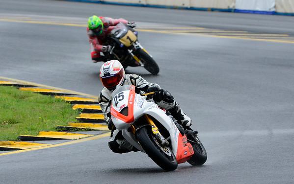 Australasian Superbikes - Round 6 - Dec 16