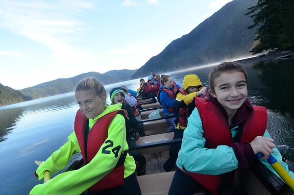 2016 6th Grade SEE Trip