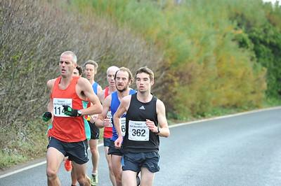 Gosport Half - South Hants Club Runners Only - 19/11/17