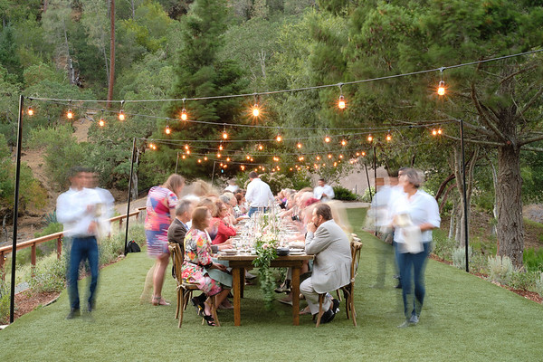 A Private Evening with Patti LuPone at Calistoga Ranch