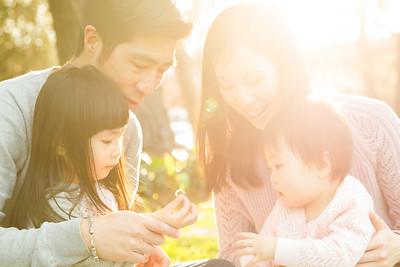 Hom Family 2016