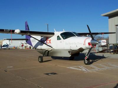 Baron Aviation