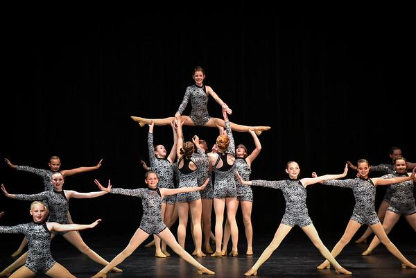 Legacy Dance Recital - 2017
