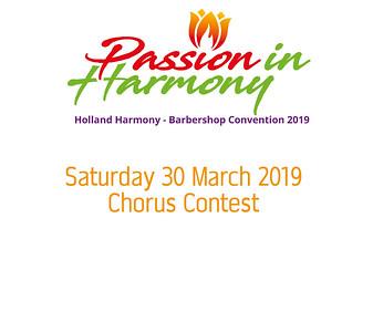 2019-0330 HH Conv Chorus Qontest -HANS