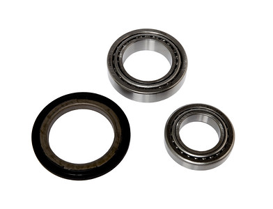CASE IH 684 784 885 895 995 4230 C CX MX SERIES 2WD FRONT WHEEL BEARING REPAIR KIT