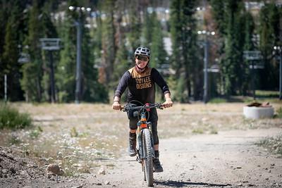 2020 Woodward Tahoe