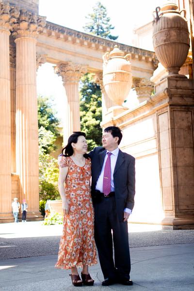 Wedding in SF
