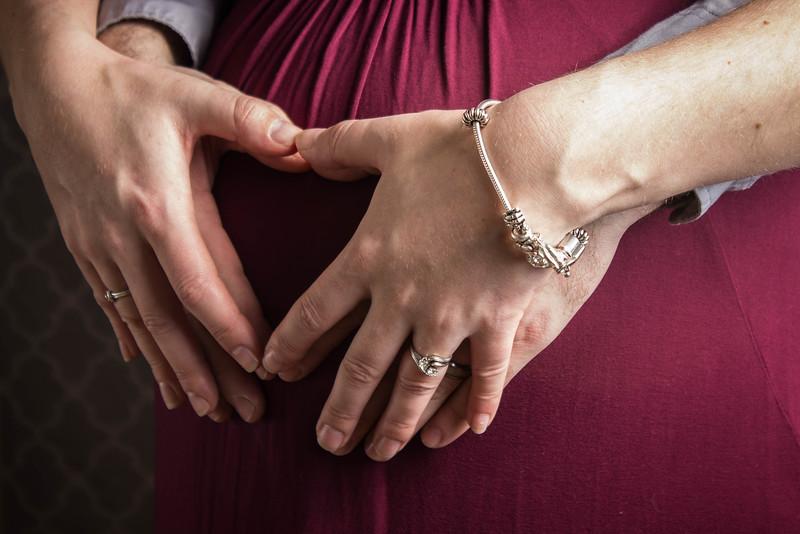 Grand Rapids, MI maternity photography
