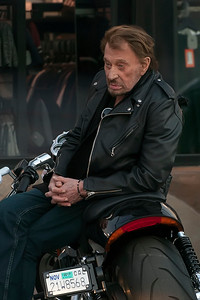 Johnny Hallyday Rock