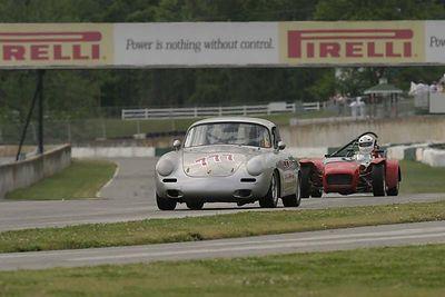 No-0410 Race Group 2 - Vintage Production