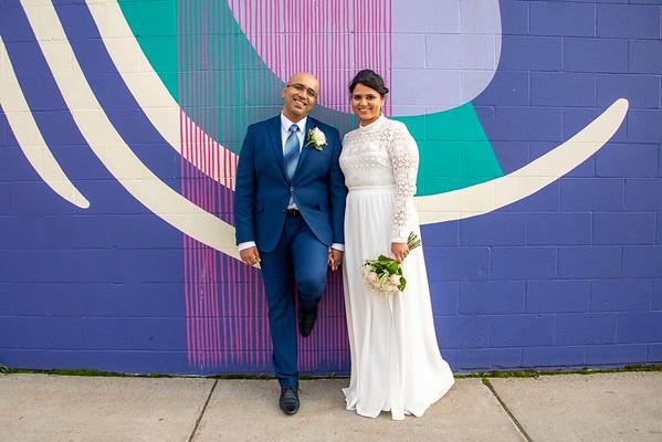 Wedding - Sayanti and Anupam