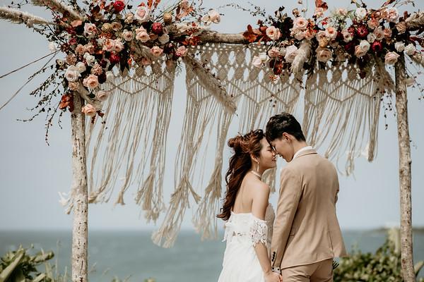 Pre-wedding-Yan