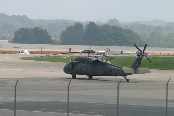 Military Blackhawk Helicopters 20070731