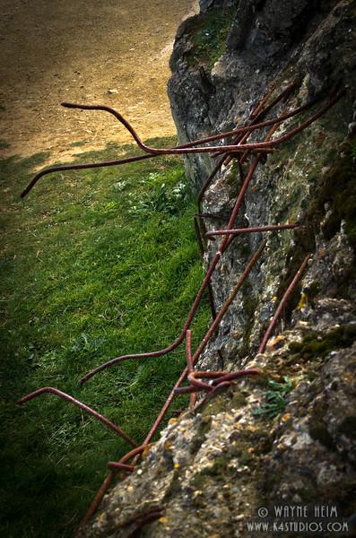 Normandy Battlefield 10     Photography by Wayne Heim