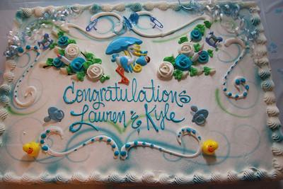 Kyle & Lauren's Baby Shower/Party