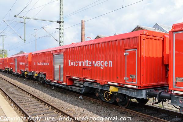 (99 80 9370) Löschmittelwagen
