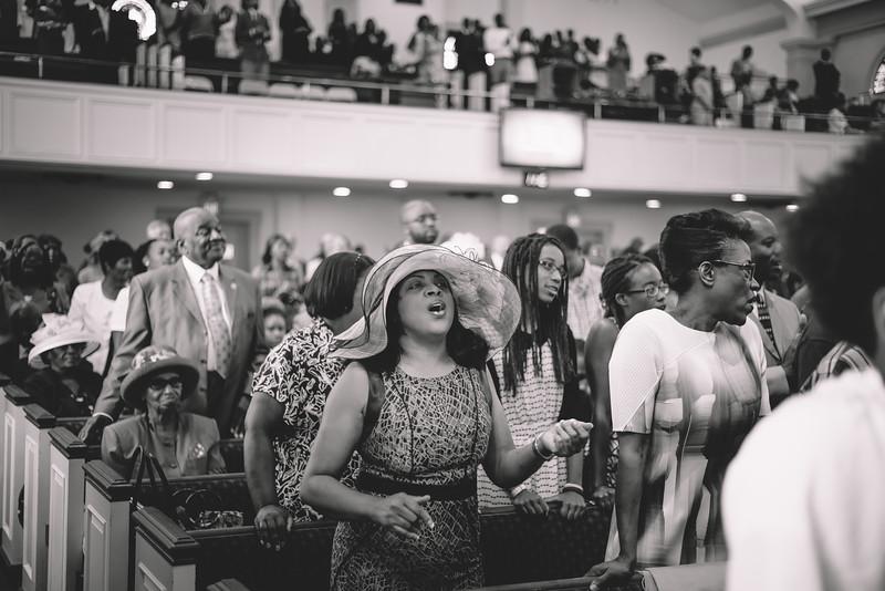 Atlanta Berean Seventh-day Adventist Church