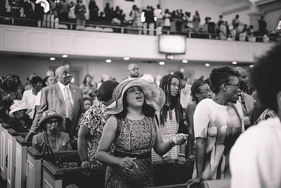 Jul.25.2015 - Divine Worship