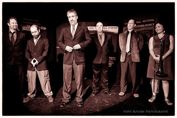 Confidence Men 4-14-2012