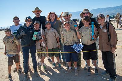 1577 Boy Scouts ROCtober