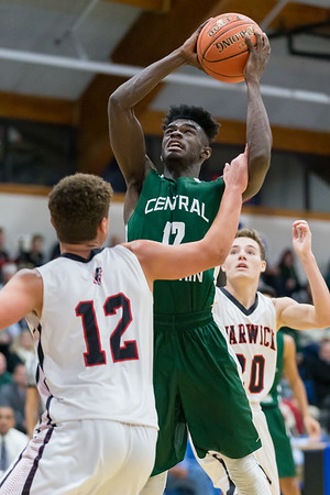 2018-12-07 | Boys HSBB | Central Dauphin vs. Warwick