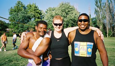 2003     Linclon Park Picnic