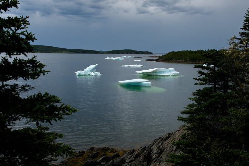 Newfoundland, Newville
