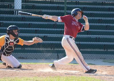 Baseball - Joplin 2016 - Burroughs