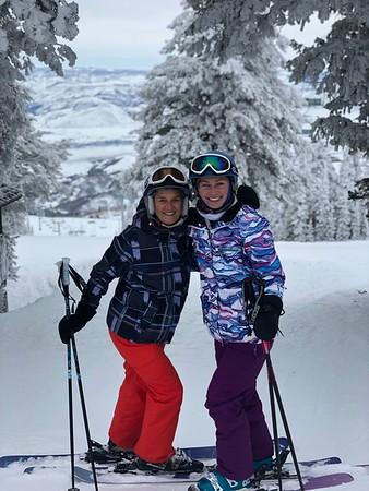 Ski Fun 2019