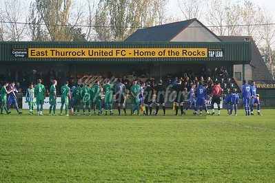 13/11/11 Grays Athletic (A)