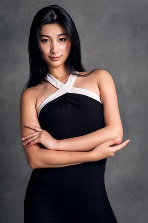 Donnie Zheng