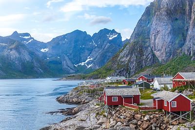 Norway - Lofoten Portfolio