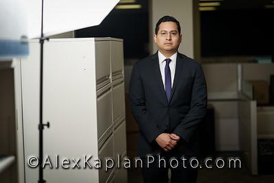 Fifth Avenue Business Headshots Photographer
