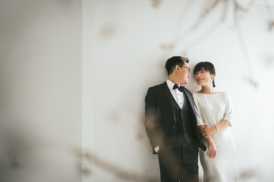 Pre-wedding | Huang-pin + Hsing-yu