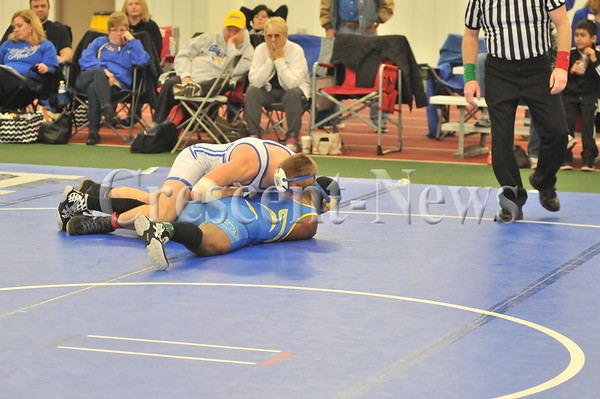 12-20-14 Frickers Duals @ DC