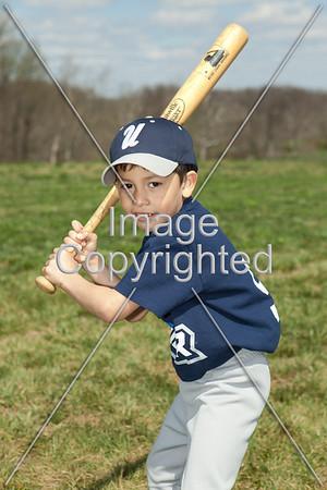 2013 Urbana Youth Baseball and Softball