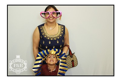 Ravi and Prina Wedding Reception