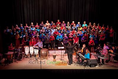 Monterey Peninsula Choral Society