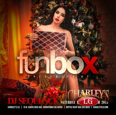 2015-12-19 FUNbox with DJ Sequence