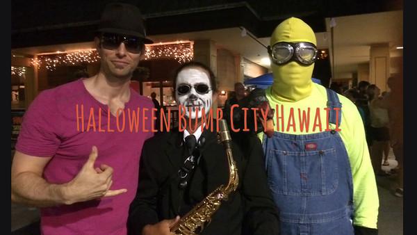 150831 Keauhou Halloween