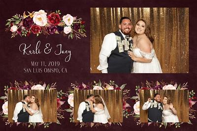 Karli & Joey  5-11-19