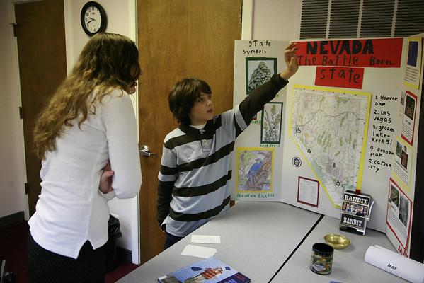 Elementary States Presentation 2007