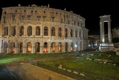 Relics around Rome