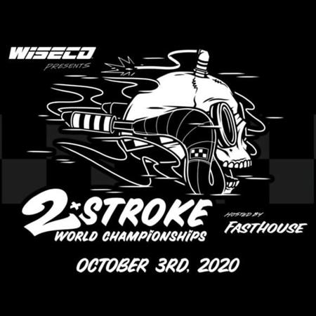 2 Stroke World Championship 2020