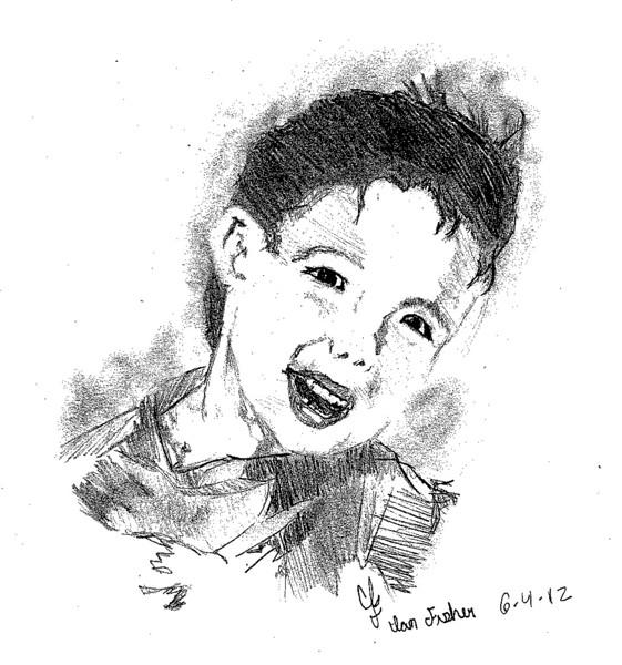 3. Ian drawing 2012.jpg