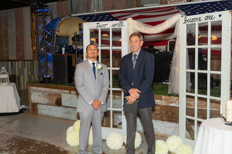 Wedding 6-16-18